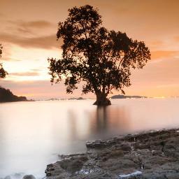 beach nature photography travel indonesia
