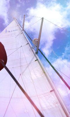 sailing spring galvestonbay