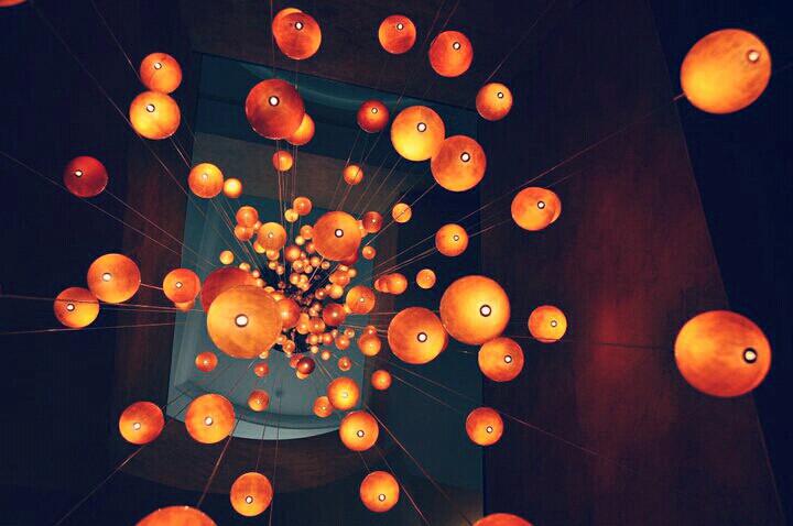 #lights #chandelier