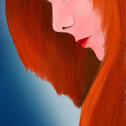 dcportrait drawing