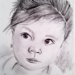 draw baby girl cute eye love draw drawing art artist bestdrawing pencil child draw baby girl follow followme cute eye love draw drawing art artist bestdrawing pencil child
